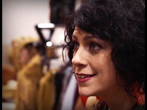 American Dealers featuring Danielle Colby