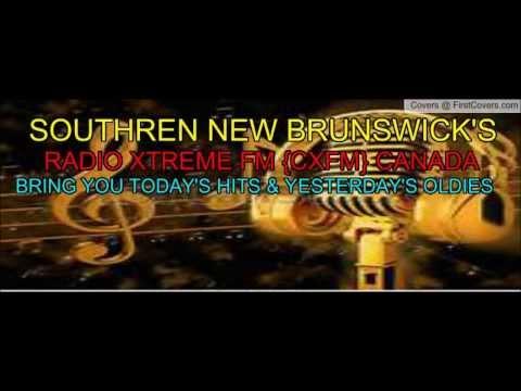 Southern New Brunswick's Radio Xtreme Fm Radio Jingles