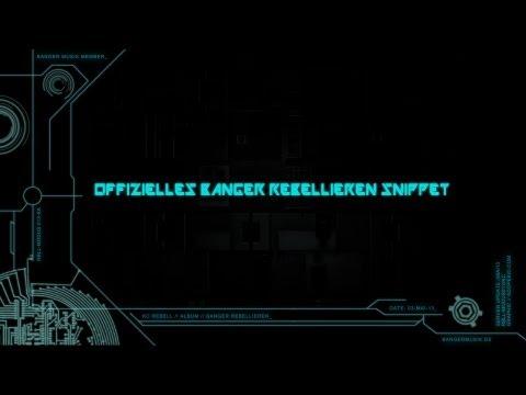 KC Rebell - Banger Rebellieren [offizielles SNIPPET]
