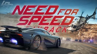 NEED FOR SPEED PAYBACK - FULL HIGHWAY HEIST MISSION GAMEPLAY