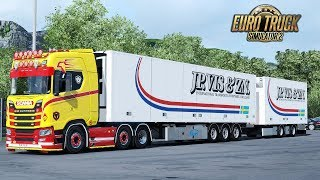 "[""ets2"", ""ets"", ""euro"", ""truck"", ""simulator"", ""american"", ""ats"", ""2017"", ""2018"", ""game"", ""play"", ""gameplay"", ""mod"", ""beta"", ""wheel"", ""dlc"", ""addon"", ""euro truck simulator 2"", ""mods"", ""trailer"", ""best"", ""graphics"", ""scs software"", ""g29"", ""realistic"", ""prom"