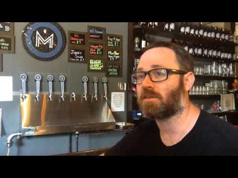 """What is """"high gravity"""" beer?"""
