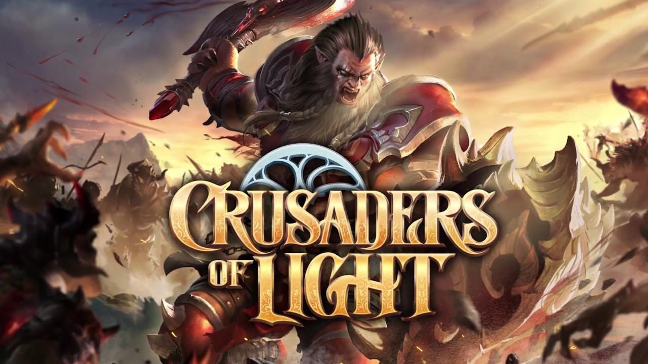crusaders of light ranger pvp guide