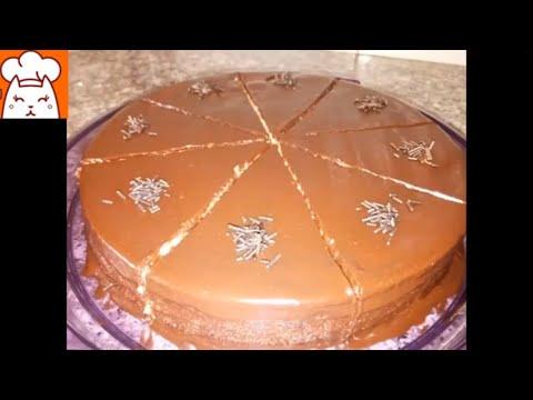 oum-walid-2019-gateau-cake-au-chocolat-مطبخ-ام-وليد-كيكة-الطبقات-بالشوكولا-الرائعة