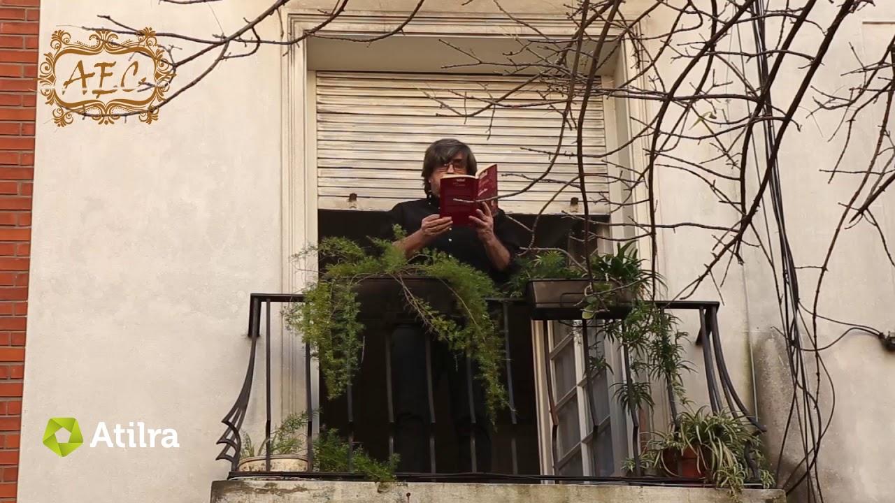 Relatos de entre casa/2 - Por Alejandro Apo