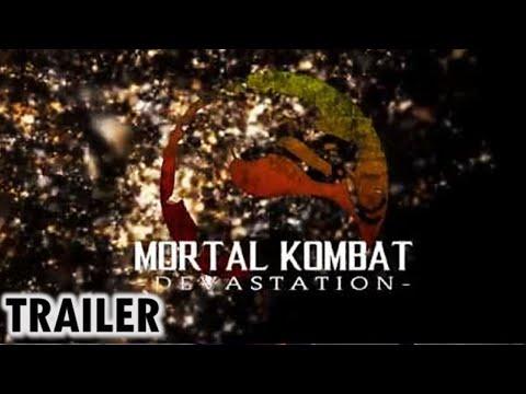 Mortal Kombat Devastation (Trailer)