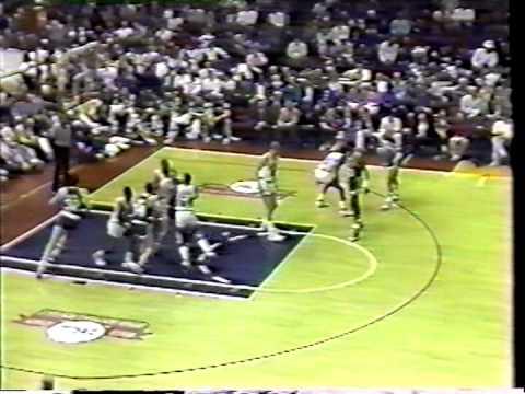 NBA Greatest Trios: Bird, McHale & Parish vs 76ers (1988)