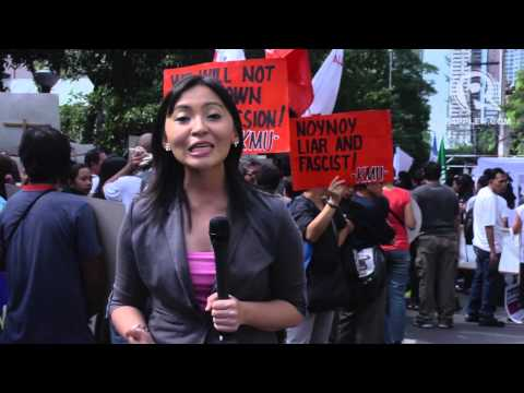 VLOG: Black Tuesday as SC hears arguments vs cybercrime law