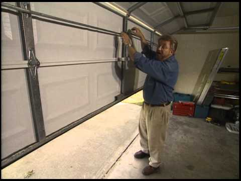 Automatic garage door opener installation for chamberla for Automatic garage door opener installation