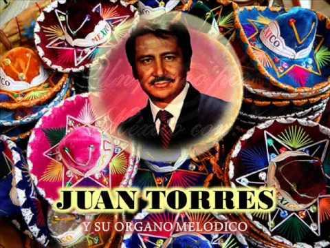 ÓRGANO MELÓDICO DE JUAN TORRES - UN PASEO POR MÉXICO