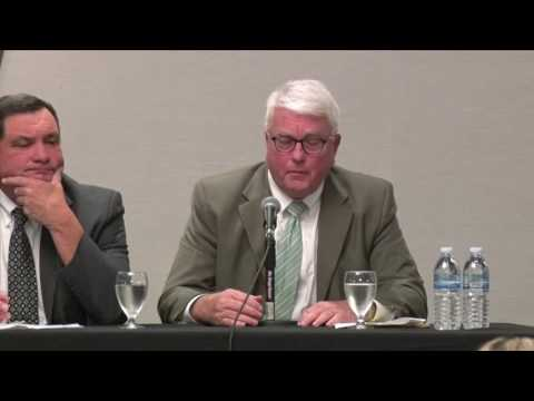 MD Agriculture Law Conference Keynote Panel