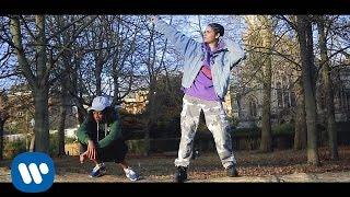 Kehlani   Table (feat. Little Simz) [official Video]