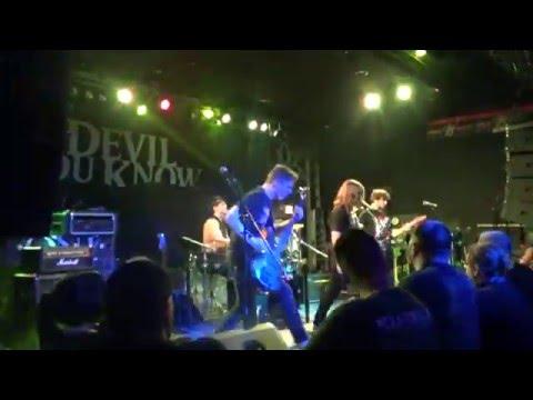 (FULL SET) Mandayla @ The Music Factory in Battle Creek HD 1080P