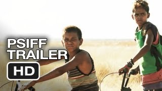 PSIFF (2013) - Satellite Boy - Trailer HD