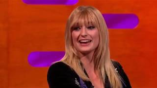 The Graham Norton Show S25E08