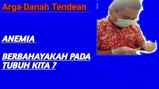 ANEMIA - Definition, Causes, Symptoms, Diagnosis, Treatment & Pathology.