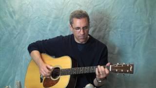 Guitar Rag