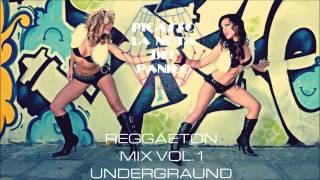 Reggaeton Underground  Mix Vol.1 (LO MEJOR DEL 2014) - DJ PICASSO [Parte 1]