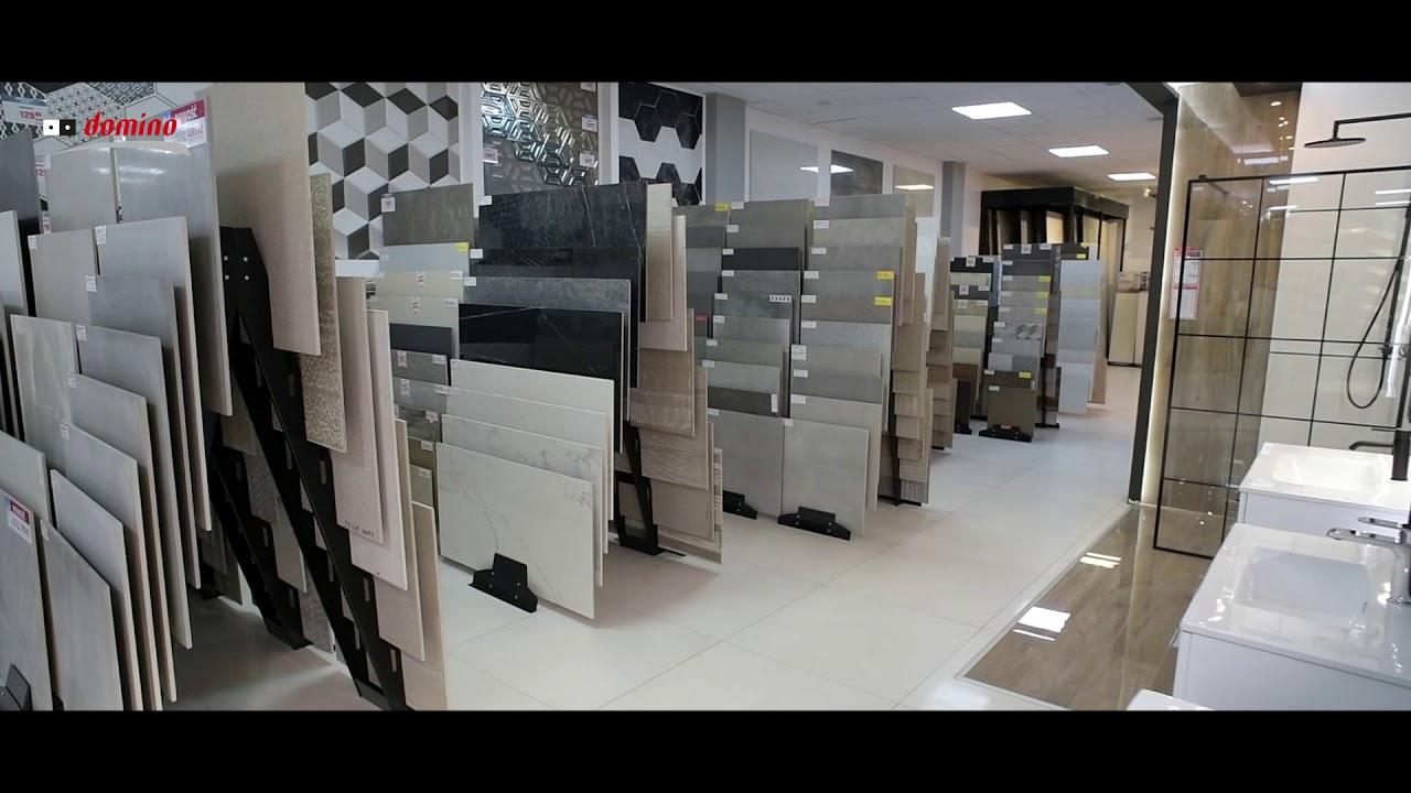 Salon Domino W Dzierżoniowie W Nowej Aranżacji 2019