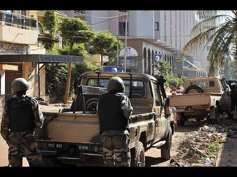 Al-Qaeda Attacks Hotel In Mali, Kills 27