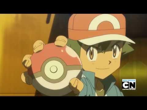 Pokemon [Amv]  I Like It Loud