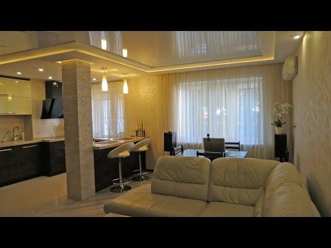 Купить квартиру в Аркадии, Одесса на STANDART.inler.net