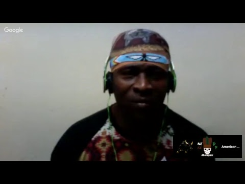 The build with Chief Kalinago - Chief Holiday and Autochthonous One