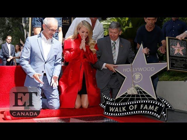 carrie-underwood-gets-star-on-hollywood-walk-of-fame-full-speech