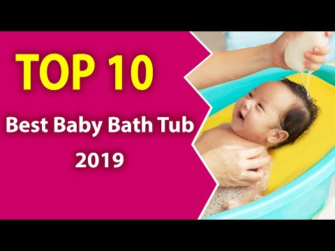 10 Best Baby Bath Tub (2019)-Care Of Your Babies.