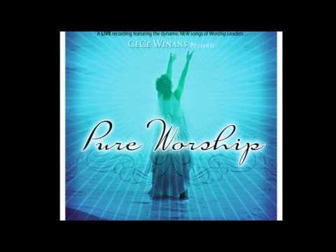 Cece Winans-How great is our God/How great thou art