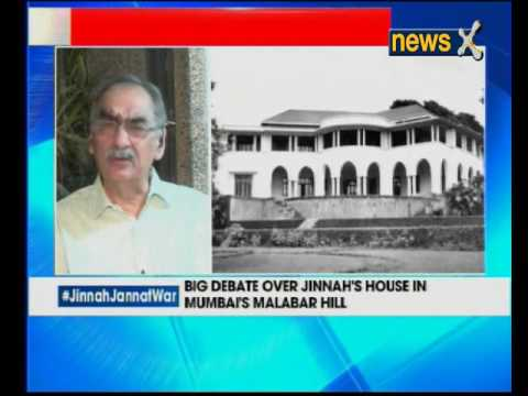 Insight: Protect Jinnah House, Pakistan urges India after BJP MLA demands demolition