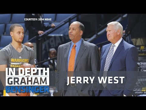 Thumbnail: Jerry West: Steph Curry's finesse vs. LeBron's force