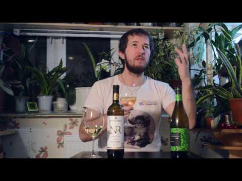 Крепче нуля. Обзор белого вина из винограда Рислинг. Фанагория версус Ведерников.