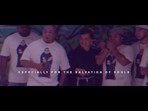 "FoundNation - ""Opening Act"" Lyric Video - Catholic Hip-Hop"