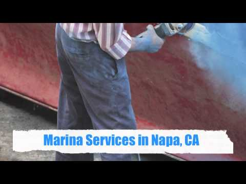 Marina Services Napa CA Napa Valley RV & Marine