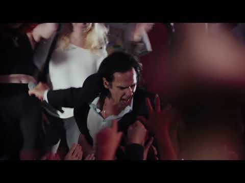 Nick Cave – Distant Sky Live in Copenhagen: Solo il 12 aprile al cinema