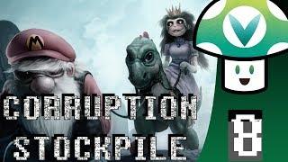 [Vinesauce] Vinny - Corruption Stockpile 8