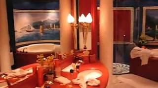Burj al Arab Suite Tour