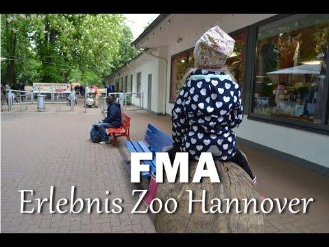FMA | Pfingstmontag | Erlebnis Zoo Hannover