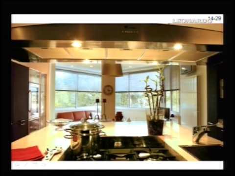 Architetto alessandro palladino leonardo tv casa e stili for Stili di casa