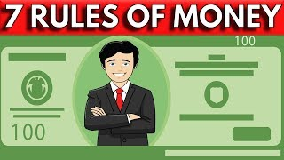 7 Rules of Money | How To Be Good With Your Money