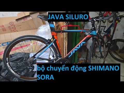 Kiên Xe Đạp xe đạp đua JAVA SILURO giá SOLD zalo 0975709943