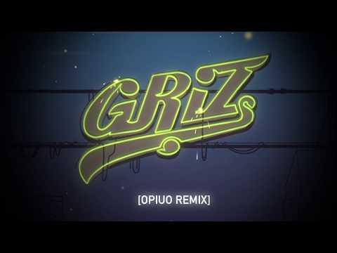 Griz - PS GFY (feat. Cherub) [Opiuo Remix]