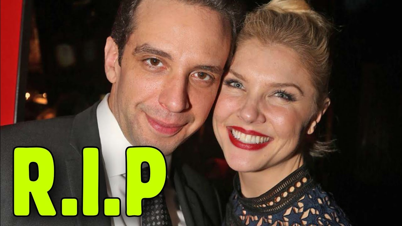 Nick Cordero, Broadway actor, dead at 41 - CNN