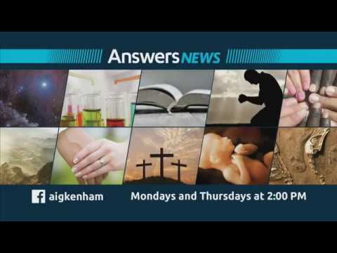 Answers News – September 14, 2017