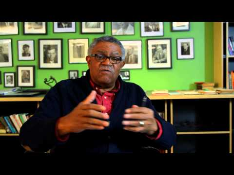 A Black History Conversation with Jarvis Tyner