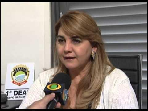 INDICE DE CRIMINALIDADE FEMININA NO MS É MAIOR QUE MEDIA NACIONAL