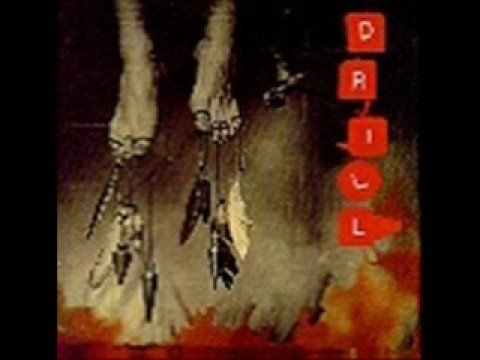 Drill - Over and Out