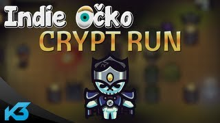 Indie Očko - Crypt Run
