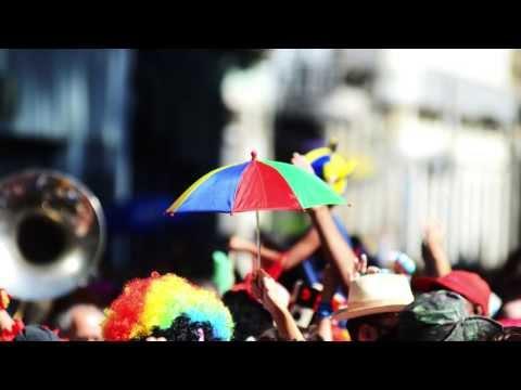 A Banda (em francês) - Lalla Barretto